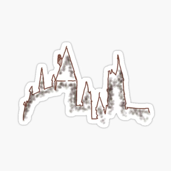 MAGICANO Sticker