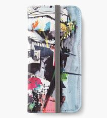 Autoretrato iPhone Wallet/Case/Skin