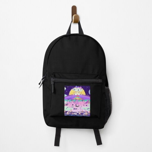 Omori World Gift For Fans, For Men and Women Backpack