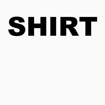 The shirt shirt by Oli3198