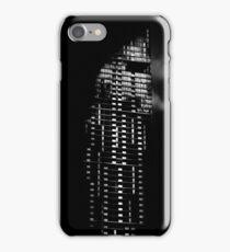 L Tower Toronto Canada iPhone Case/Skin