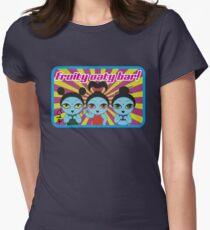 Fruity Oaty Bar! Shirt 2 (Firefly/Serenity) Women's Fitted T-Shirt