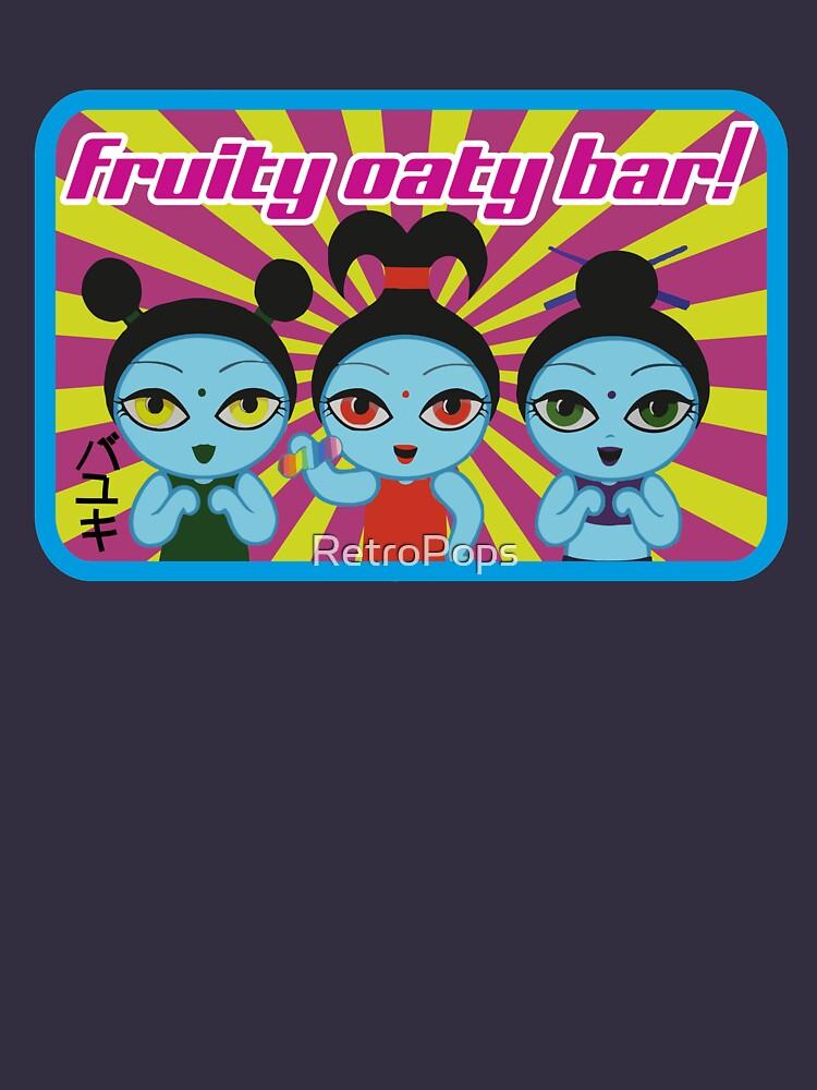 Fruity Oaty Bar! Shirt 2 (Firefly/Serenity)   Unisex T-Shirt