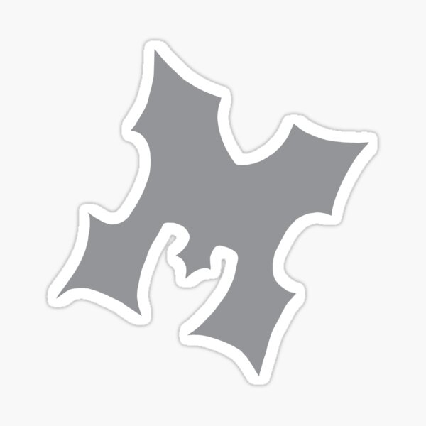 Mugatu Sticker