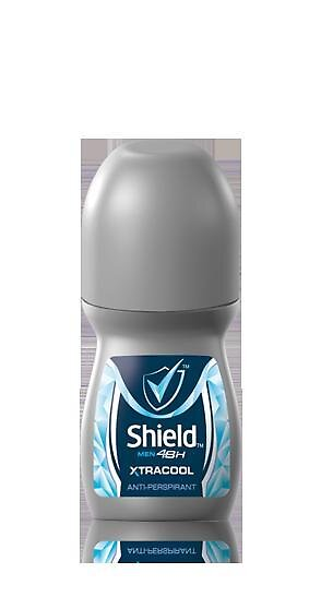 Shield Dry Protection Roll-on for Men by ShieldSA
