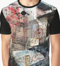 Paola Graphic T-Shirt