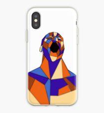 Palette Scream iPhone-Hülle & Cover
