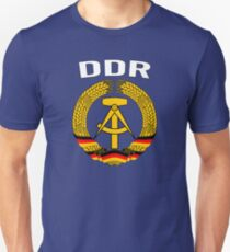 EAST GERMANY - DDR Unisex T-Shirt