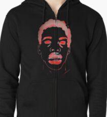 Earl Sweatshirt Zipped Hoodie