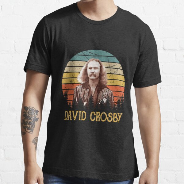 Remember My Name Crosby Essential T-Shirt
