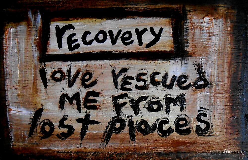 recovery by songsforseba