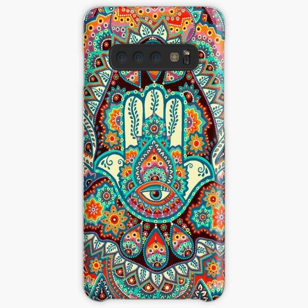 Hamsa Hand Samsung Galaxy Snap Case