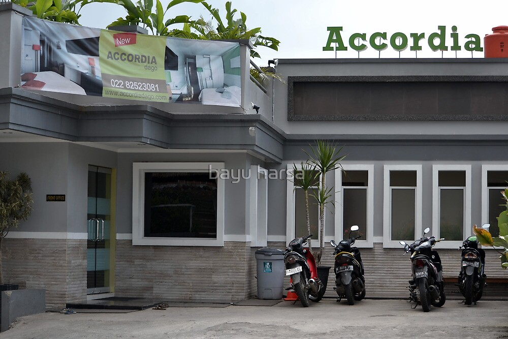 accordia hotel by bayu harsa