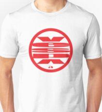 Vespa Red T-Shirt