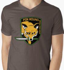 FOXHOUND METAL GEAR (1) T-Shirt
