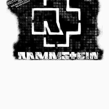 Rammstein by Tenkanos
