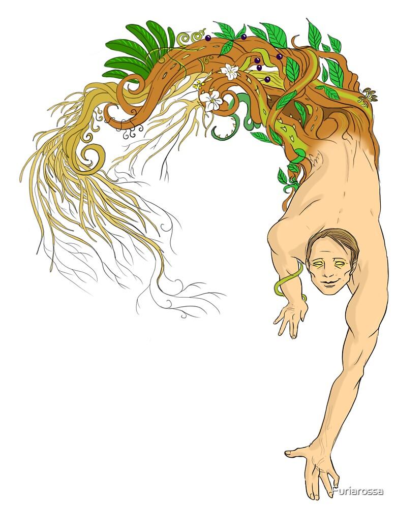 Hannibal - Nature Boy  by Furiarossa