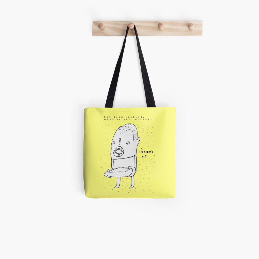 What's Cookin'? Tote Bag