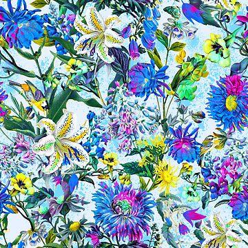 Botanical Garden by rizapeker