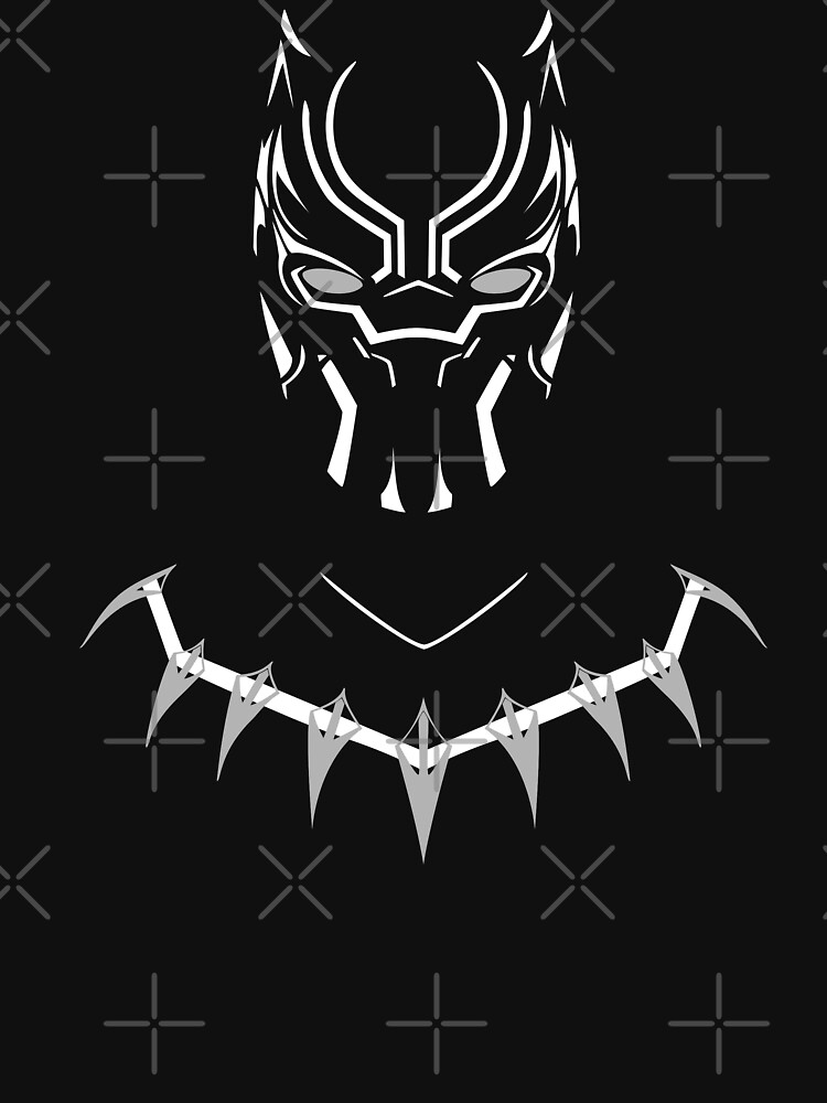 black panther | Unisex T-Shirt