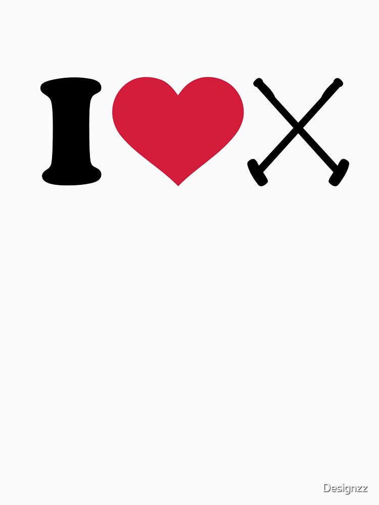 I love Polo by Designzz