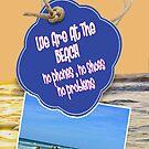 Beach by Mike Pesseackey (crimsontideguy)
