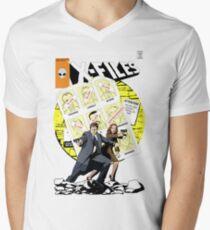 The Uncanny X-Files T-Shirt