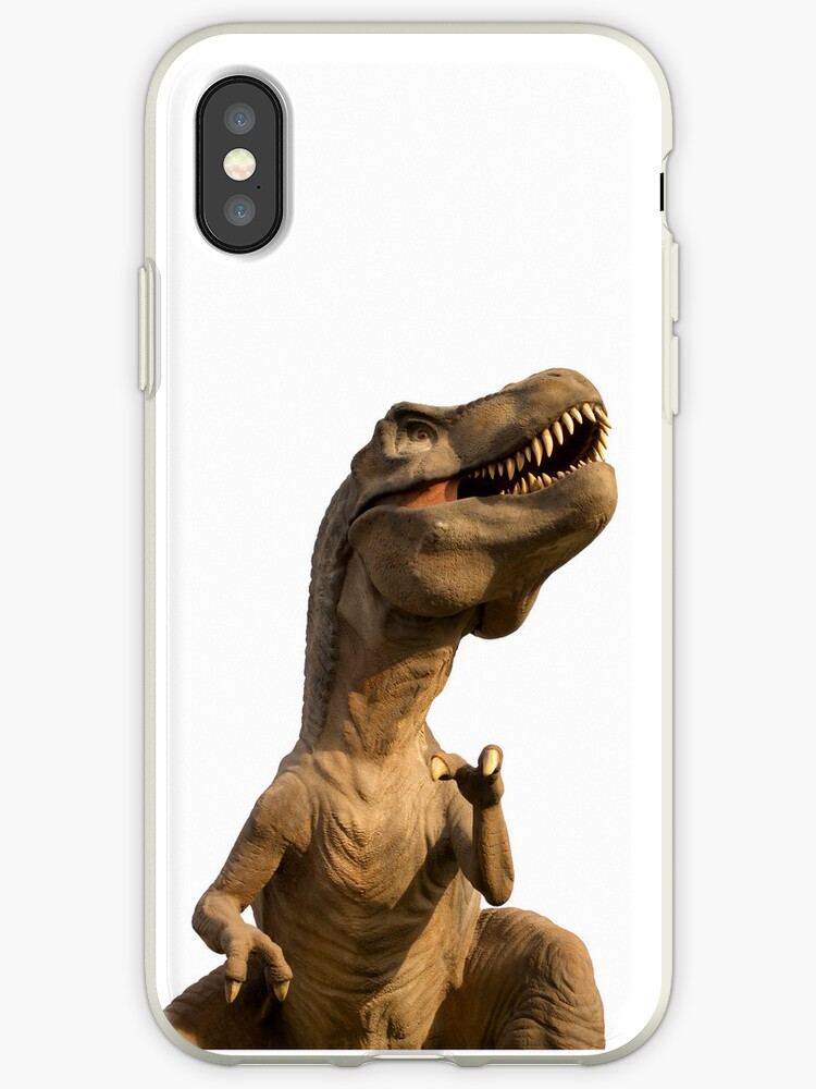 Tyrannosaurus Rex by pifate