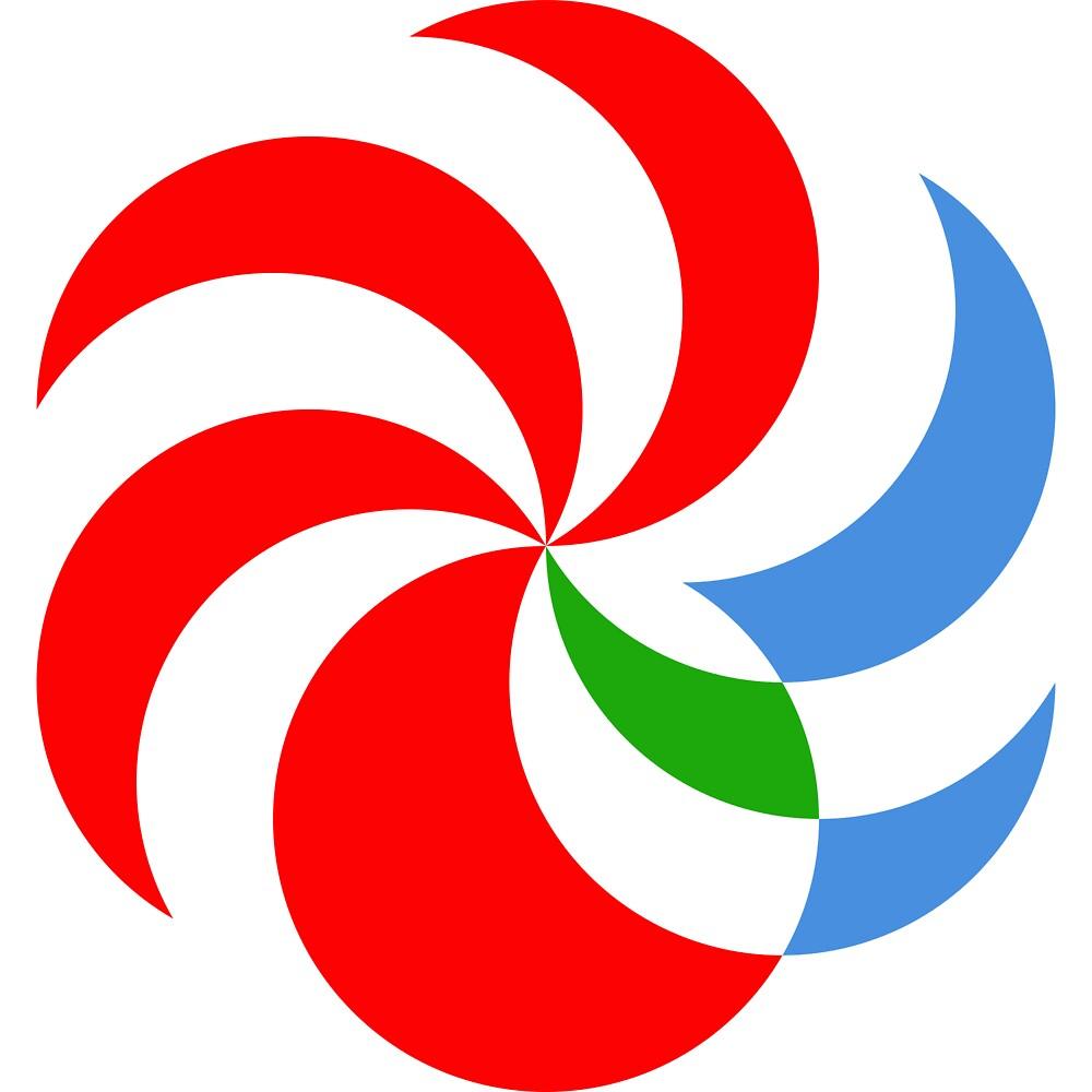 Emblem of Ehime Prefecture  by abbeyz71