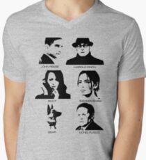 Person of Interest - Team Machine T-Shirt