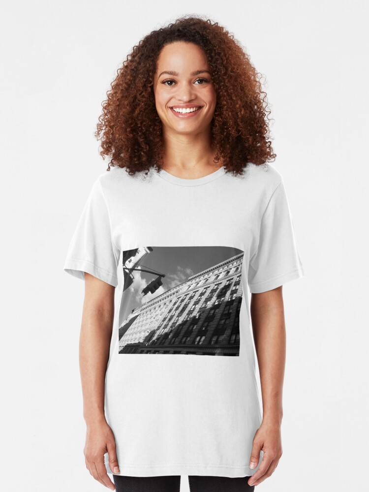 Alternate view of on SOHO NYC Slim Fit T-Shirt