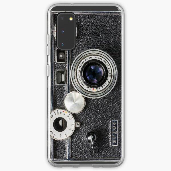 Argus Camera Samsung Galaxy Soft Case