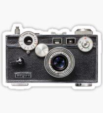 Argus Camera Sticker