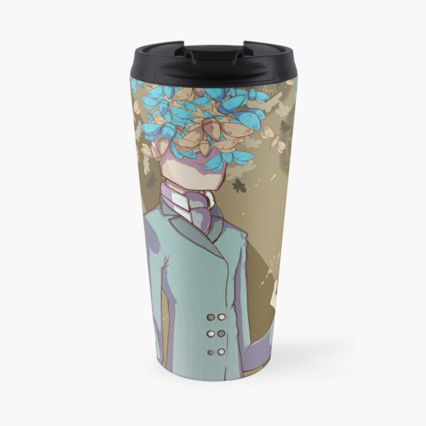 The Beast (The Magicians) Travel Mug