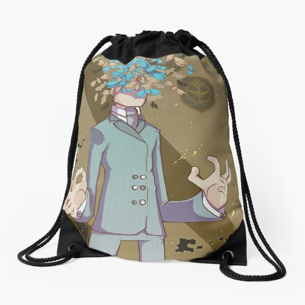 The Beast (The Magicians) Drawstring Bag