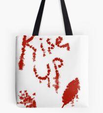 Rise Up! Tote Bag