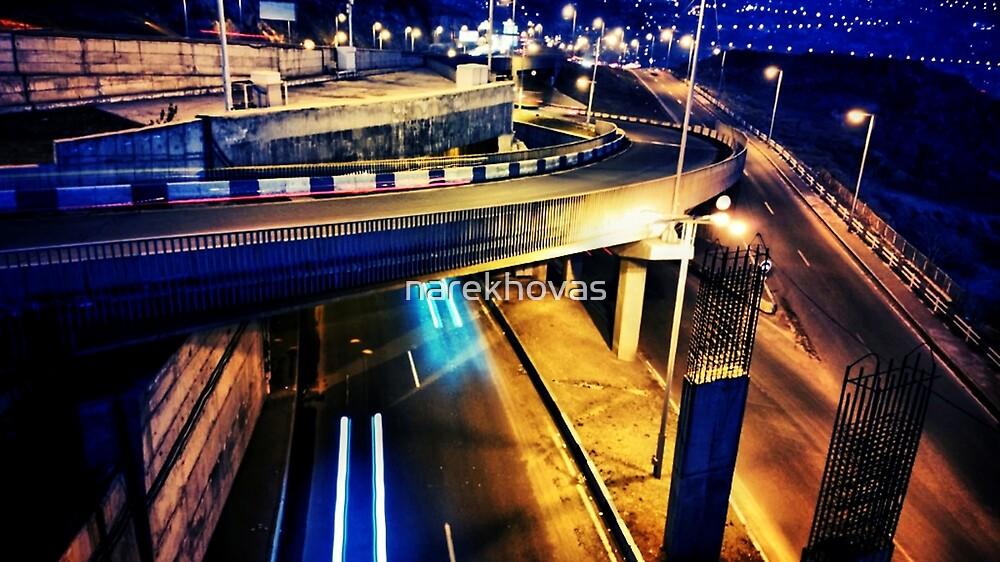 Street lights! by narekhovas
