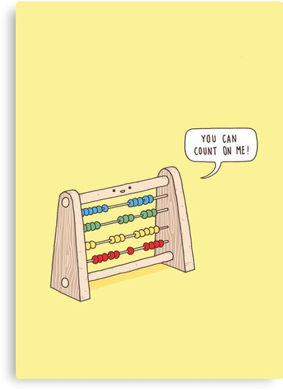 The Ever-Reliable Abacus by Haasbroek