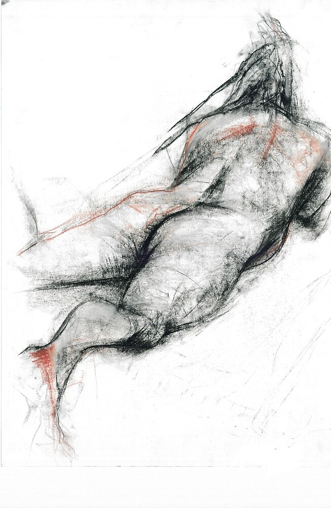 Primitive Man by BM Ruskin