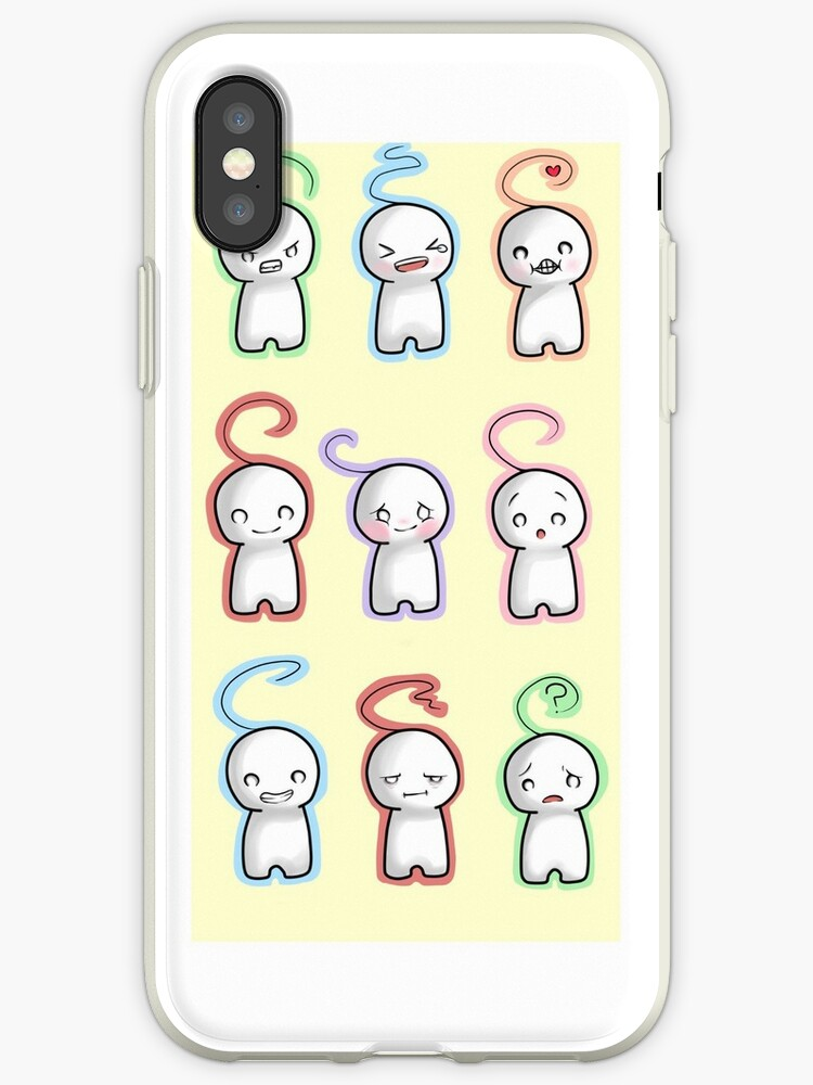 Sup Guy phone case by Rinnychandesu