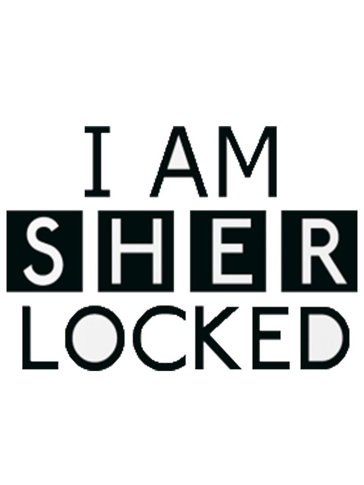 I am Sherlocked by isapassarelli