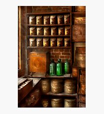 Pharamacy - Pharmacuetical magic  Photographic Print