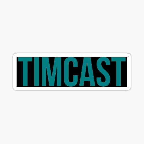 Timcast Sticker
