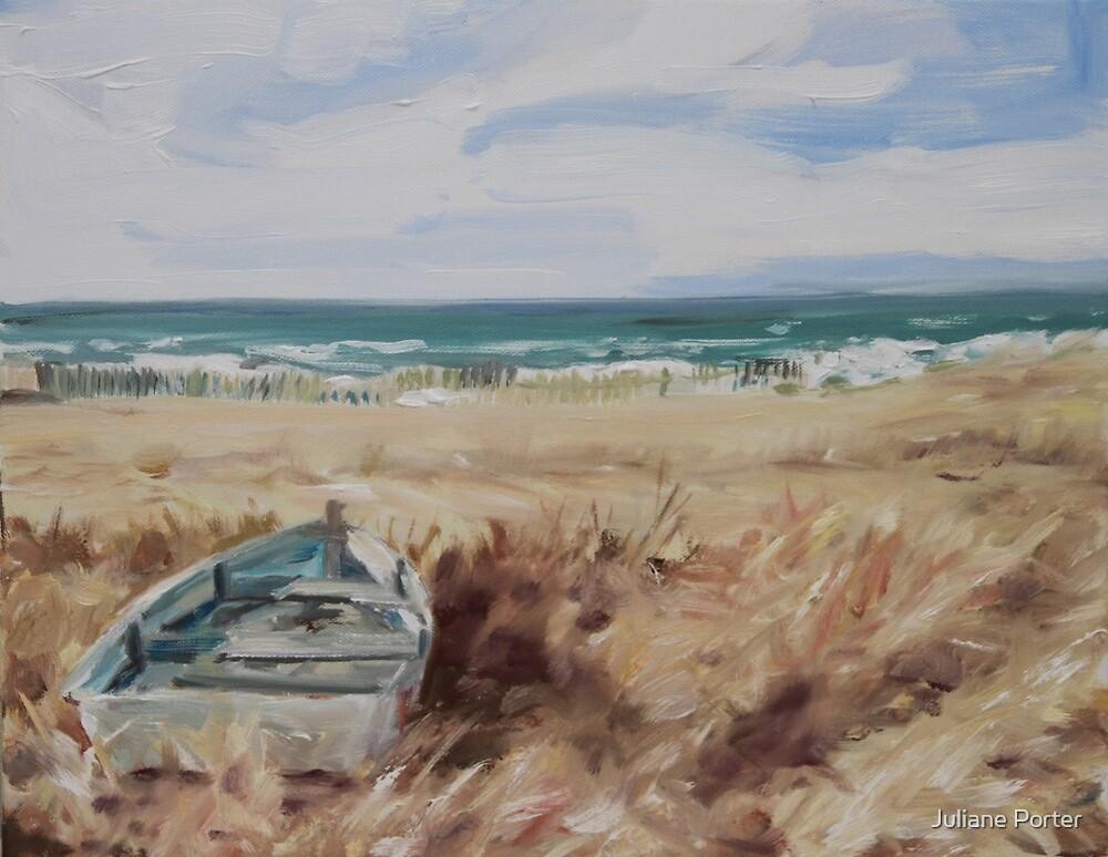 Lazy Dunes by Juliane Porter