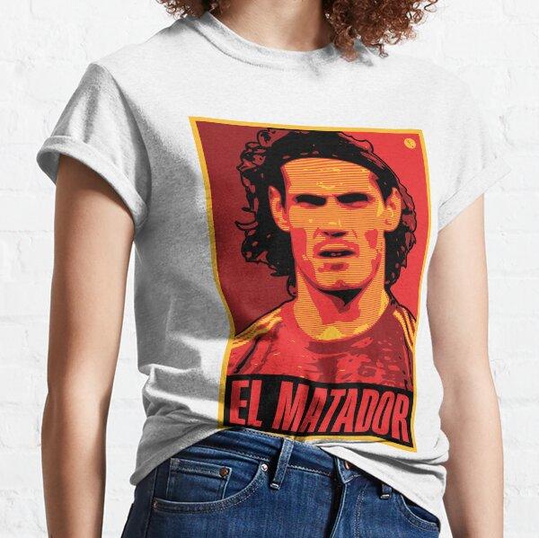 El Matador Classic T-Shirt