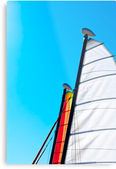 Sails by pifate