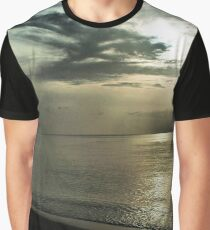Calm After the Storm Graphic T-Shirt