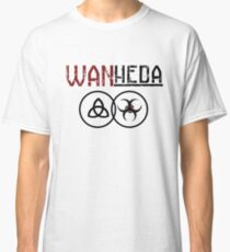 Wanheda - The 100 Classic T-Shirt