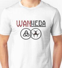 Wanheda - The 100 Unisex T-Shirt