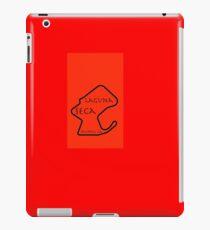 Laguna Seca Phone Case iPad Case/Skin